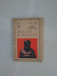 Apologia de Sócrates - Platão (Clássicos de Ouro)