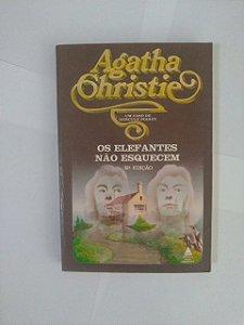 Os Elefantes não Esquecem - Agatha Christie
