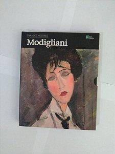 Grandes Mestres: Modigliani - Abril Coleções