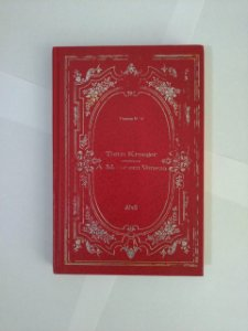 Tônio Kroeger / A Morte em Veneza - Thomas Mann (Abril)