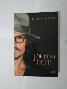 Johnny Depp - Danny White
