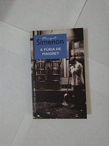 A Fúria de Maigret - Georges Simenon (Pocket)