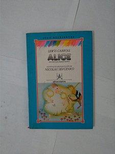Alice no País das Maravilhas- Lewis Carroll (Reencontro)