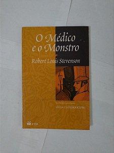 O Médico e o Monstro - Robert Louis Stevenson
