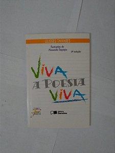 Viva a Poesia Viva - Ulisses tavares