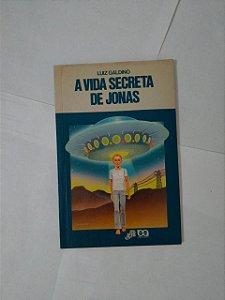 A Vida Secreta de Jonas - Luiz Galdino