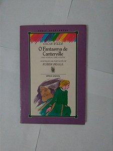 O Fantasma de Canterville - Oscar Wilde (Reencontro)