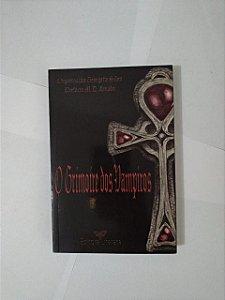 O Grimoire dos Vampiros - Georgette Sillen