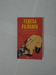 Teresa Filósofa - Anônimo do Século XVIII - Pocket