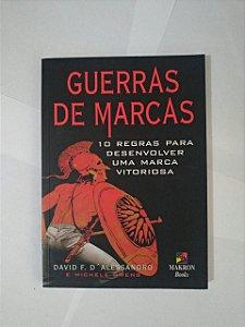 Guerra de Marcas - David F. D' Alessandro e Michele Owens