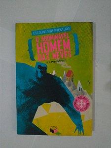 Escolha sua Aventura: O Abominável Homem das Neves - R. A. Montgomery
