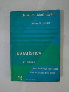 Estatística - Murray R. Spiegel