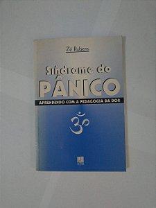 Síndrome do Pânico -Zé Rubens