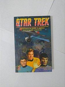 Star Trek: Episódios da Série Clássica - Adaptados Por James Blish