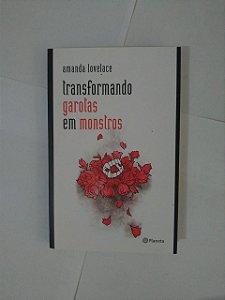 Transformando Garotas em Monstros - Amanda Lovelace