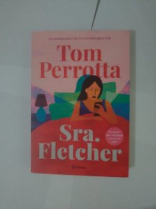 Sra. Fletcher - Tom Perrotta