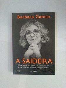 A Saideira - Barbara Gancia
