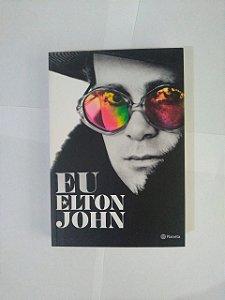 Eu, Elton John - Elton John