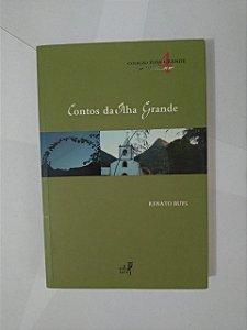 Contos da Ilha Grande - Renato Buys
