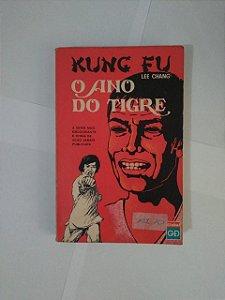 Kung Fu: O Ano do Tigre - Lee Chang