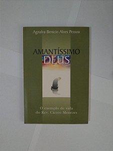 Amantíssimo Deus - Agnalva Benicio Alves Pessoa