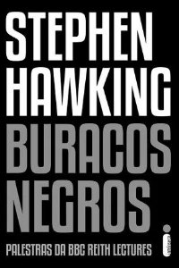 Buracos Negros - Stephen Hawking *Novo e Lacrado*