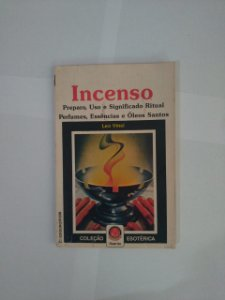 Incenso - Leo Vinci