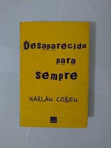 Desaparecido Para Sempre - Harlan Coben