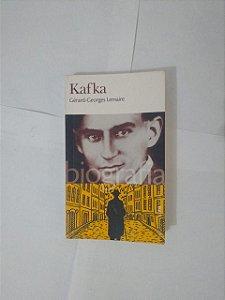 Kafka - Gérard-Georges Lemaire (Pocket)