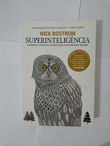 Superinteligência - Nick Bostrom (Darkside)