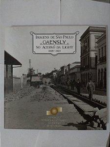 Imagens de São Paulo Gaensley no Acervo da Light (1899-1925)