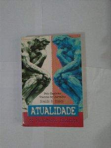 Atualidade do Pensamento Espírita - Divaldo Pereira Franco