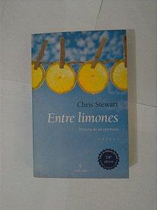 Entre Limones - Chris Stewart