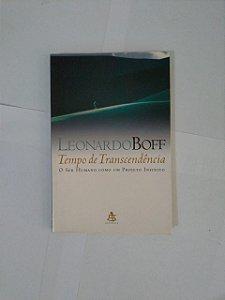Tempos de Transcendência - Leonardo Boff