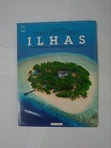 50 Lugares Espetaculares: Ilhas