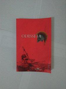 Odisseias - Recontado por Robin Lister