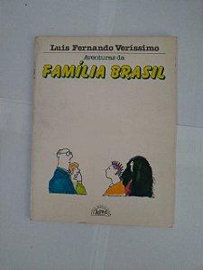 Aventuras da Família Brasil - Luis Fernando Veríssimo