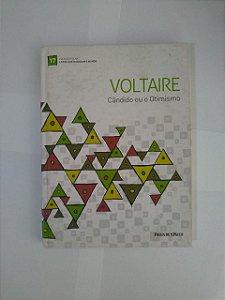 Livros que mudaram o Mundo: Voltaire - Cândido ou o Otimismo