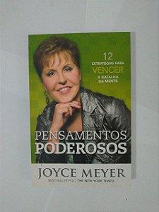 Pensamentos Poderosos - Joyce Meyer