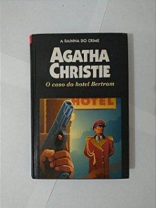 O Caso do Hotel Bertram - Agatha Christie (A Rainha do Crime)