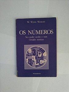 Os Números - W. Wynn Westcott