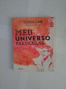 Meu Universo Particular - Frederico Elboni