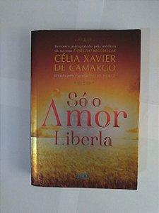 Só o Amor Liberta - Célia Xavier de Camargo