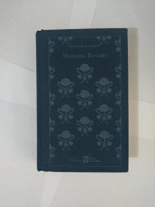 Madame Bovary - Gustave Flaubert (Abril Coleções)