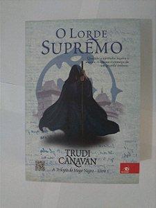 O Lorde Supremo - Trudi Canavan