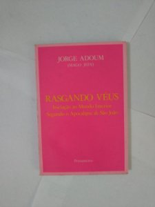 Rasgando Véus - Jorge Adoum (Mago Jefa)