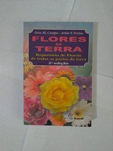 Flores e Terra - Gelse M. Campos e Arlete F. Freitas