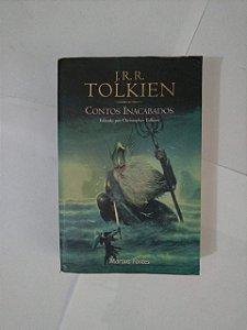 Contos Inacabados - J. R. R. Tolkien