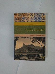 Coleção Melhores Crônicas - Cecília Meireles