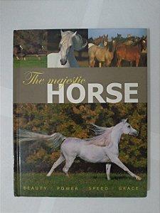 The Majestic Horse - Bob Langrish e Nicola Jane Swinney